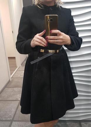 Кашемірове пальто kira plastinina