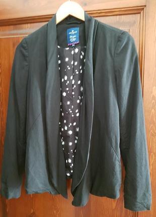 Пиджак блейзер tom tailor