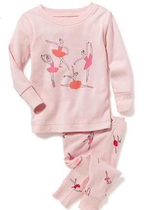 Пижама для девочки на 3 года олд неви
