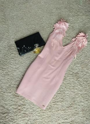 Шикарне плаття / платье