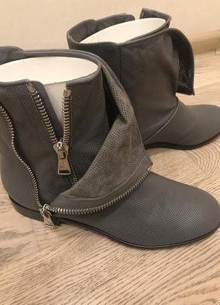 Сапоги, полусапоги, ботинки сasadey