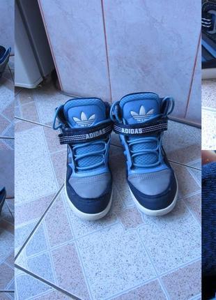 """Кроссовки фирмы """"adidas"""" (оригинал)"""