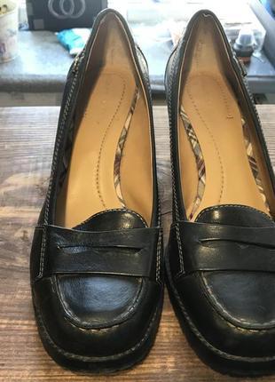 Туфлі marco polo оригінал