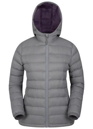 Куртка mountain warehouse, деми/зима/еврозима