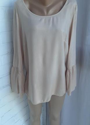Нежная блуза vero moda