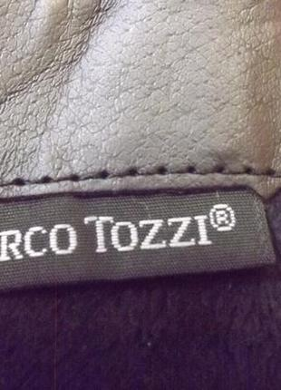 Сапоги marco tozzi эко кожа еврозима 36 размер5 фото