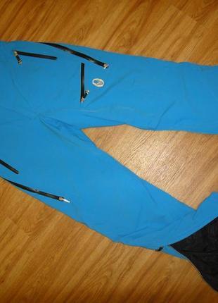 c52ee7524a9 Крутые супер горнолыжные мужские штаны spyder р.50 - 52 (l) оригинал