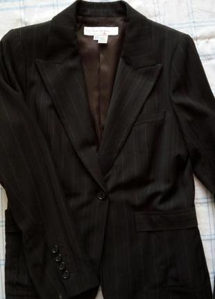 Брючный костюм