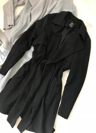 Стильный тренч /  легкое пальто