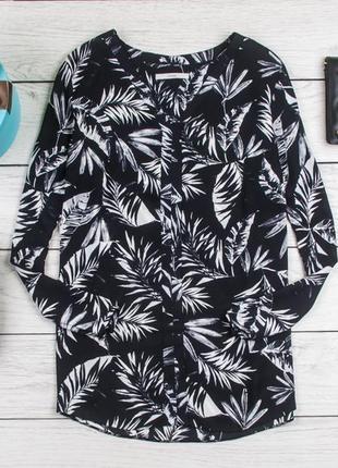 Блуза шелковая от george рр 18 наш 52
