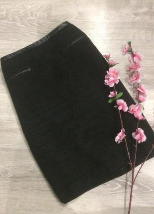 Плотная юбка marks & spencer