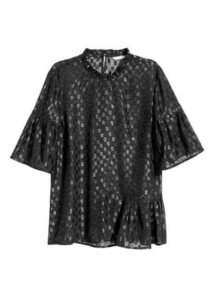 Красивая блуза от h&m