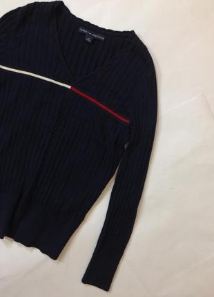 Свитер пуловер tommy hilfiger