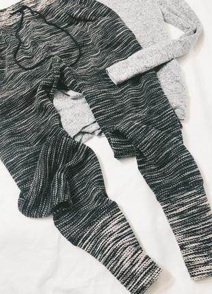 Повседневные штанишки h&m