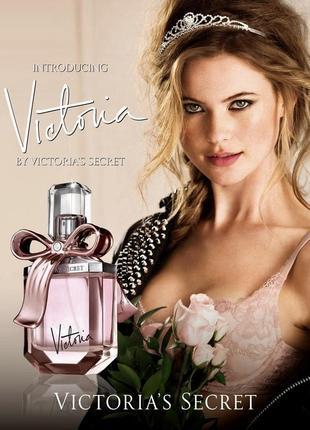 Victoria's secret парфюмированная вода victoria оригинал