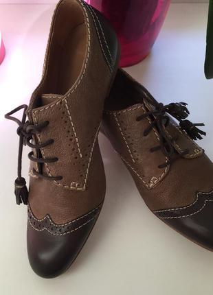 Туфли лоферы новые zara