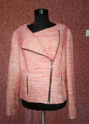 Куртка пиджак  atmosphere
