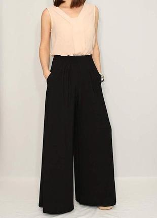 Эффектные брюки от люксового бренда kaliko