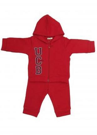 Новый костюм ucb для малышей, united colors of benetton, 0090