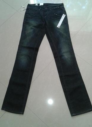 G-star raw брендовые оригинальные джинсы