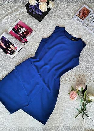 Стильное платье от zara woman.