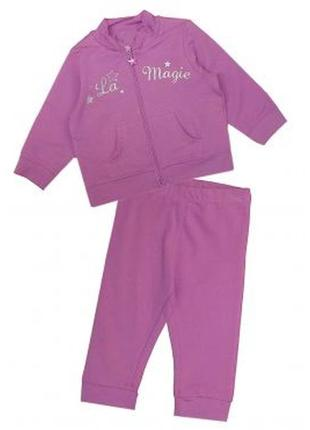 Новый костюмчик для девочки, ovs kids, 8022587