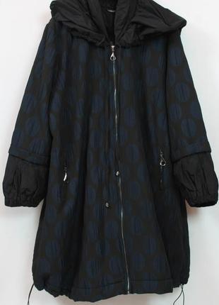 Пальто darkwin (турция