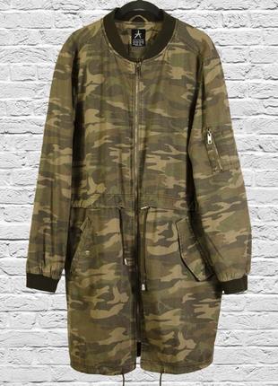 Демисезонная курточка хаки, куртка демисезон
