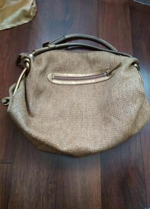 Брендовая сумка l.carvari