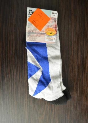 Спортивные носки crivit германия размер 41-42