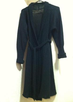 Мягусенький кардиган* кофта  пальто  размер s/m