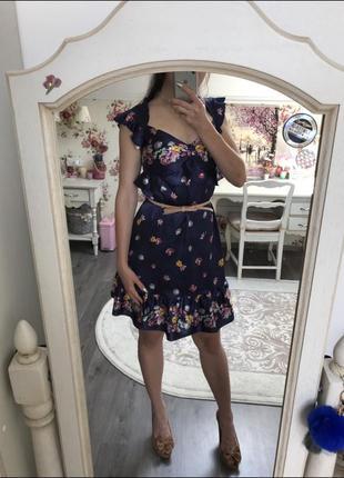 Шикарное платье от petro soroka