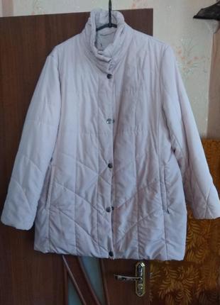 Курточка весна\осень
