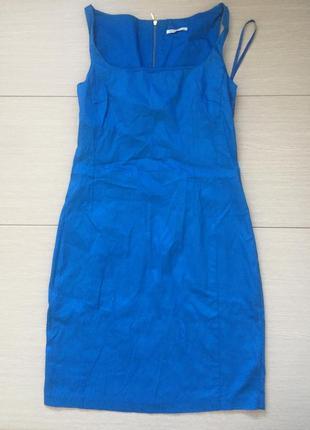 Новое бандажное платье zarina