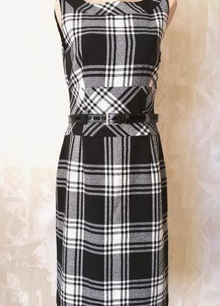 Платье-сарафан в стиле шанель  немецкого бренда steilmann