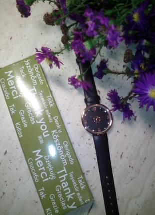 Часы наручные женские yves rocher