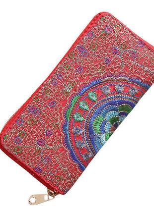 8.элегантный женский кошелёк