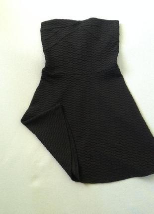 Вечернее коктейльное платье miss selfridge