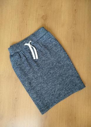 Юбка с карманами  от hema