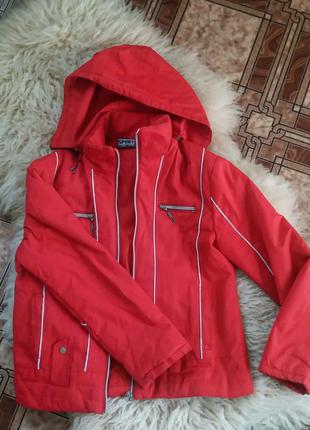 Ветровка/осенняя, весенняя куртка/курточка