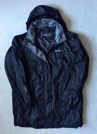 Куртка,дождевик mountain warehouse