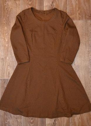 Красивое платье m-l