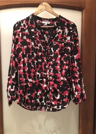 Очень красивая блузка marks&spencer