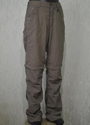 Трекинговые штаны, трансформеры mckinley exodus