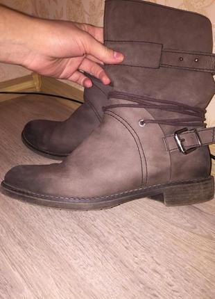 Ковбойские ботинки демисезон😱 (ботиночки, сапоги, сапожки)