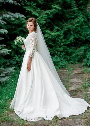 Весільна сукня свадебное платье