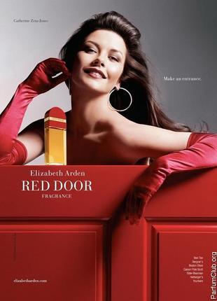 Red door elizabeth arden,оригинал, редкость, снятость, винтажные духи, edt, 5 мл