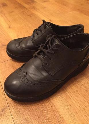 Дуже красиві черевички)