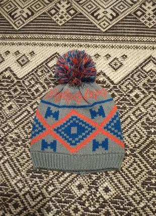 Отличная новая шапка для мальчика от lupilu, p. 80-92