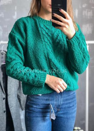Женский свитер primark